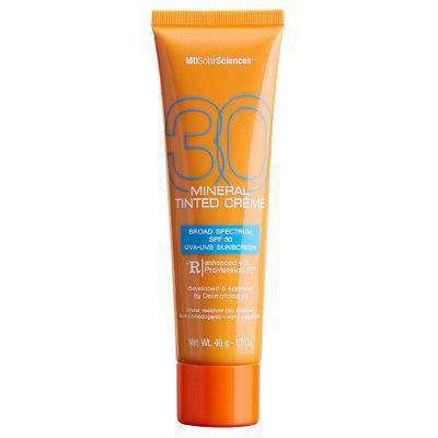 MDSOLARSCIENCES | Mineral Tinted Creme SPF 30 Sunscreen