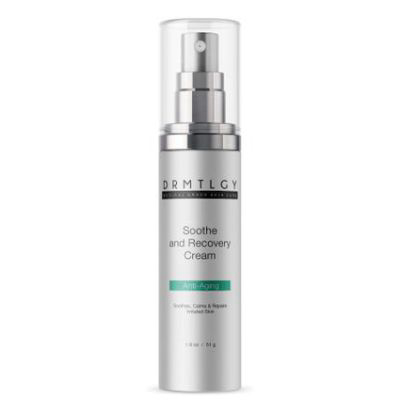 """DRMTLGY   Sooth & Recovery Cream *USE CODE """"E826L"""" FOR DISCOUNT*"""