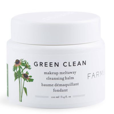 FARMACY | Green Clean Makeup Meltaway Cleansing Balm