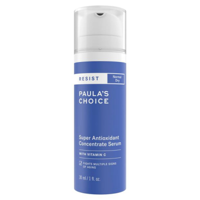 PAULA'S CHOICE | Resist Super Antioxidant Concentrate Serum