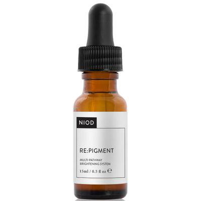 25% off with code CHARLOTTE25 -- Niod Re: Pigment Serum 15ml