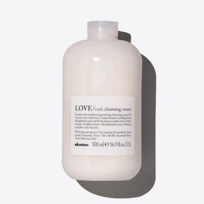 DAVINES | Essential Love Curl Cleansing Cream