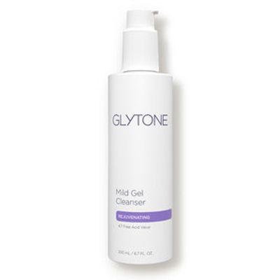 GLYTONE | Mild Gel Cleanser