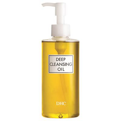 """DHC   Deep Cleansing Oil CODE: """"ZION"""" 25% OFF"""