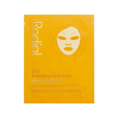 RODIAL | Vitamin C Energizing Face Mask