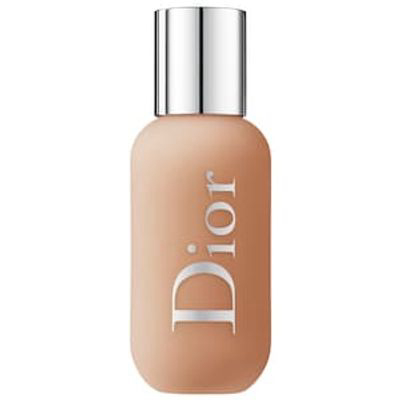 DIOR | Backstage Face & Body Foundation