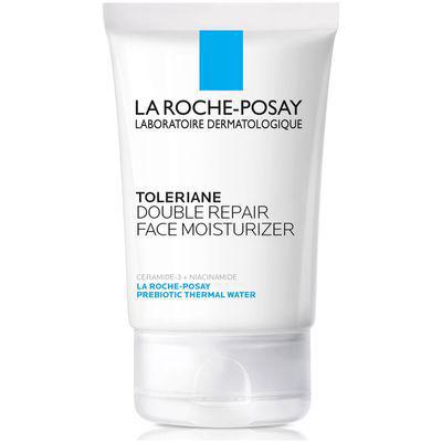 """LA ROCHE-POSAY   Toleriane Double Repair Face Moisturizer * Use code """"DRDONNA"""" for 25% off *"""