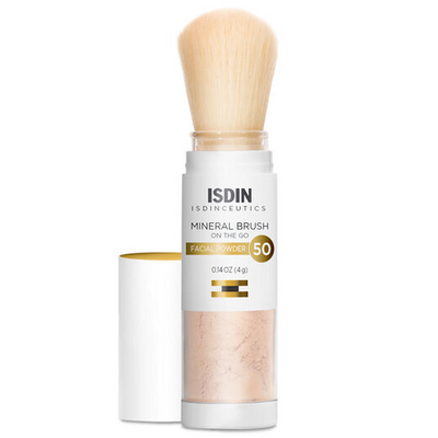 ISDINCEUTICS   Mineral Brush Powder