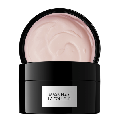 DAVID MALLETT | Mask No.3 Colour Protection Mask