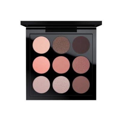 MAC | Dusky Rose Times Nine Eye Shadow Palette