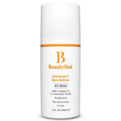 26% off with code Charlotte: Beautystat Universal C Skin Refiner