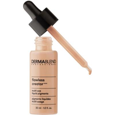 DERMABLEND | Flawless Creator Liquid Foundation Drops