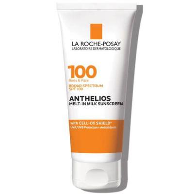 LA ROCHE-POSAY   Anthelios Melt-In Milk Sunscreen Lotion SPF 100