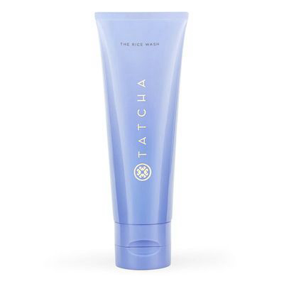 TATCHA | The Rice Wash Skin-Softening Cleanser