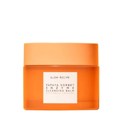 Papaya Sorbet Enzyme Cleansing Balm