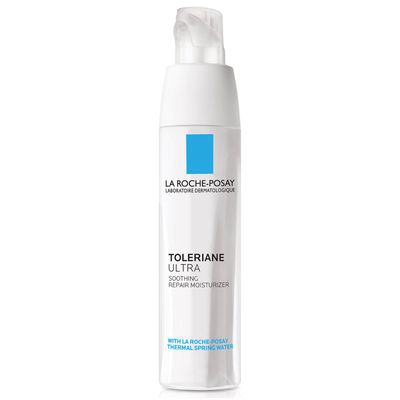 LA ROCHE-POSAY | Toleriane Ultra Intense Soothing Moisturizer For Very Sensitive Skin - Use code ANGELO for 25% off at SkinStore