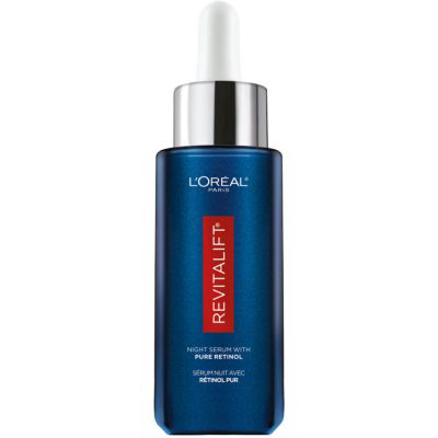 L'OREAL | Revitalift Derm Intensives Night Serum With 0.3% Pure Retinol