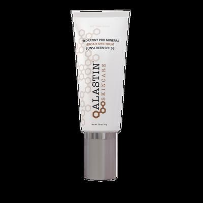 ALASTIN | HydraTint Pro Mineral Broad Spectrum Sunscreen SPF 36