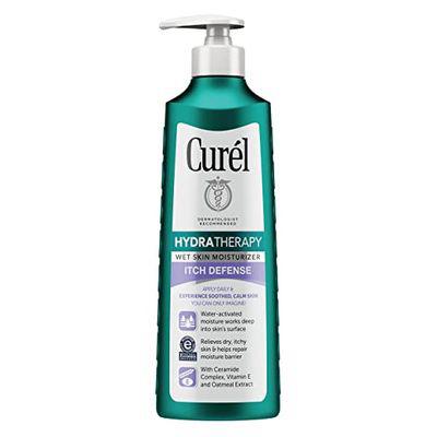 Curél Hydra Therapy
