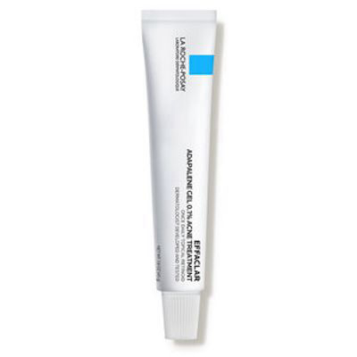 LA ROCHE-POSAY | Effaclar Adapalene Gel 0.1% Retinoid Acne Treatment  - Use code ANGELO for 25% off at SkinStore