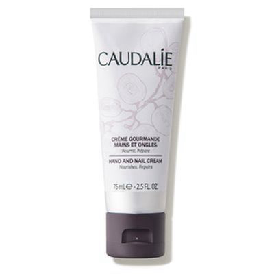 CAUDALIE | Hand & Nail Cream  - Use code ANGELO for 25% off at SkinStore