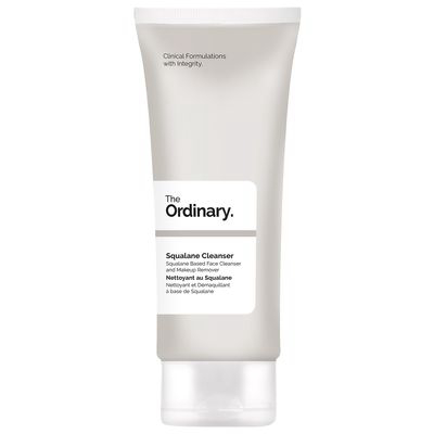 THE ORDINARY | Squalane Cleanser  - Use code ANGELO for 25% off at SkinStore