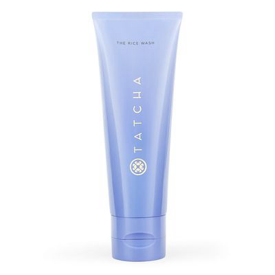 TATCHA | The Rice Wash Soft Cream Japanese Facial Cleanser