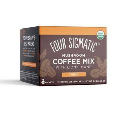 FOUR SIGMATIC   Four Sigmatic Mushroom Coffee Mix