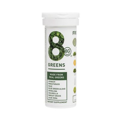 8GREENS   Essential Greens Booster