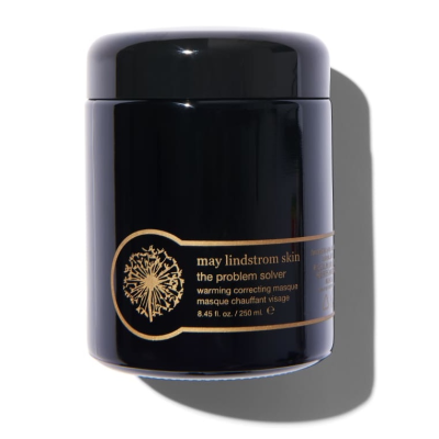 MAY LINDSTROM | The Problem Solver Correcting Masque