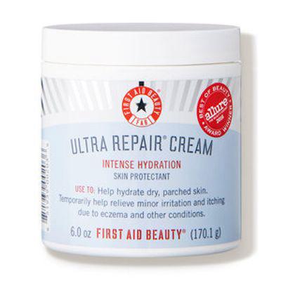 FIRST AID BEAUTY | Ultra Repair Cream