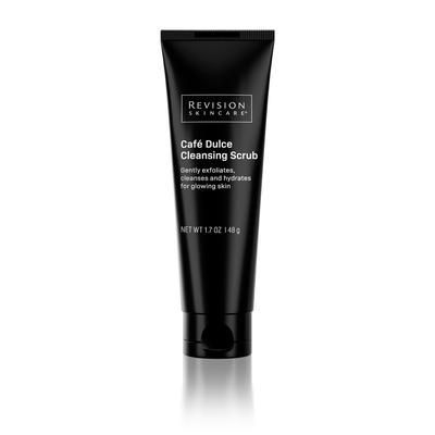 REVISION SKINCARE | Limited Edition Café Dulce Cleansing Scrub