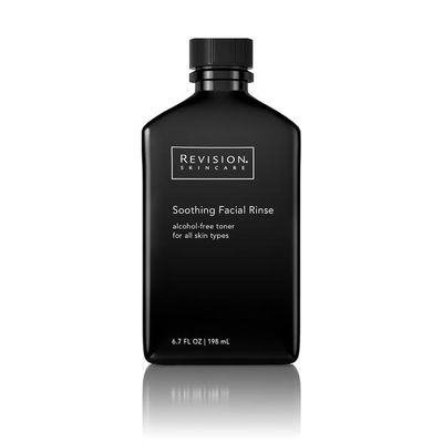 REVISION | Soothing Facial Rinse Alcohol-Free Toner For All Skin Types