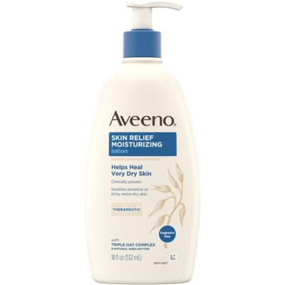 AVEENO | Skin Relief 24hr Moisturizing Lotion