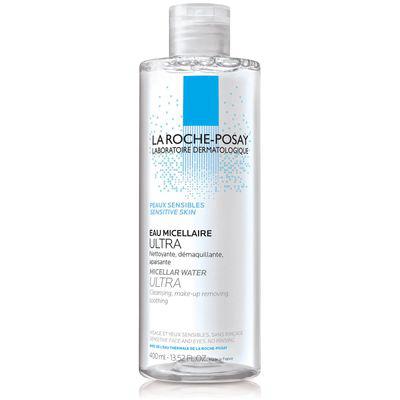 LA ROCHE-POSAY | Micellar Water & Makeup Remover