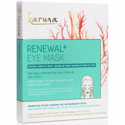 KARUNA | Renewal Eye Mask