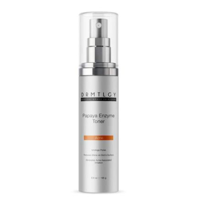 """DRMTLGY Papaya Enzyme Clarifying Toner *USE CODE """"E826L""""  FOR DISCOUNT*"""