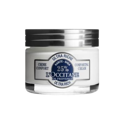 L'OCCITANE | Ultra-Rich Comforting Cream