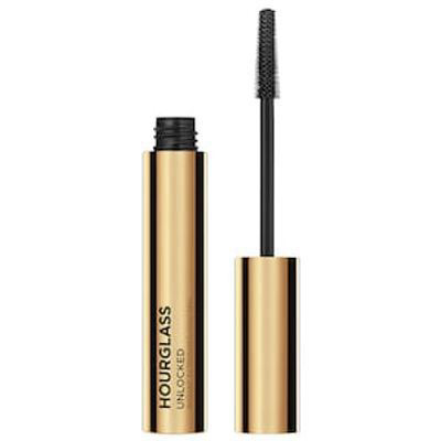 HOURGLASS | Unlocked Instant Extensions Lengthening Mascara