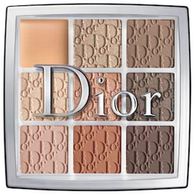 DIOR | Backstage Eyeshadow Palette - Warm Neutrals