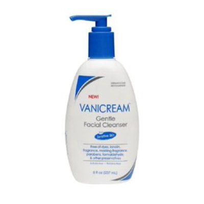 VANICREAM | Gentle Facial Cleanser
