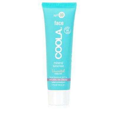 COOLA | Mineral Face SPF 30 Matte Tint Moisturizer