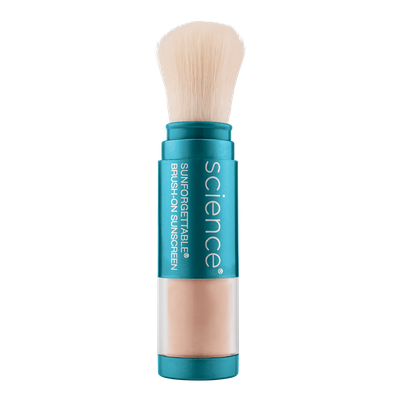 COLORESCIENCE | Sunforgettable Total Protection Brush-On Shield SPF 50