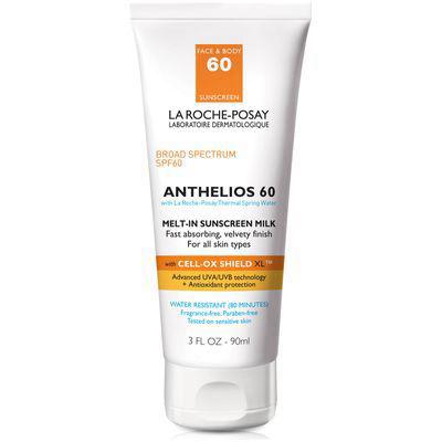 LA ROCHE-POSAY | Anthelios Melt-In Sunscreen Milk SPF 60
