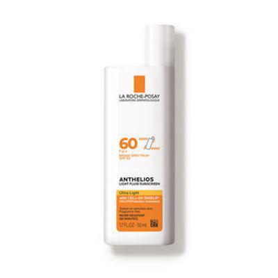 LA ROCHE-POSAY | Anthelios Ultra-Light Face Sunscreen SPF 60