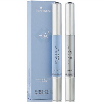 SKINMEDICA | HA5 Smooth & Plump Lip System