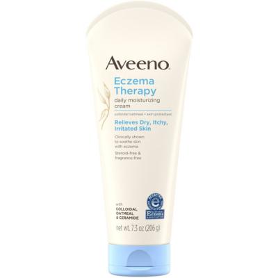 AVEENO | Eczema Therapy Moisturizing Cream