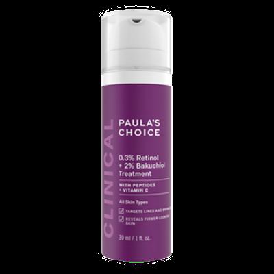 PAULA'S CHOICE | .03% Retinol + 2% Bakuchiol Treatment