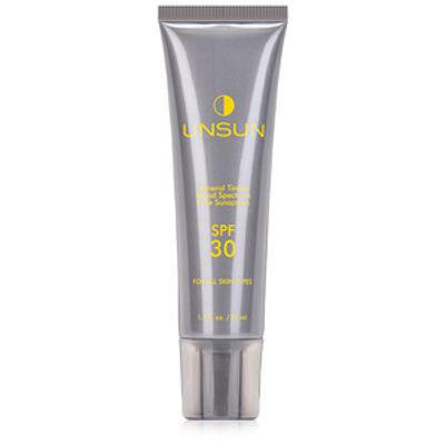UNSUN COSMETICS   Mineral Tinted Broad Spectrum Face Sunscreen SPF 30