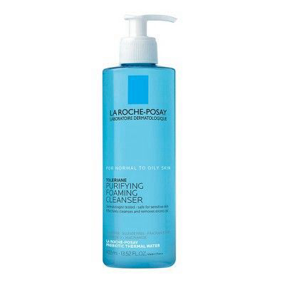LA ROCHE-POSAY | Toleriane Purifying Foaming Face Cleanser